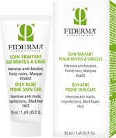 Oily Acne Prone Skin Care